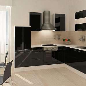 respekta k chenzeilen online vergleichen m bel 24. Black Bedroom Furniture Sets. Home Design Ideas