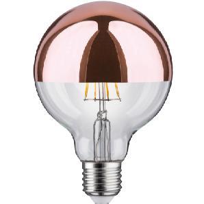Paulmann LED-Leuchtmittel Globeform E27 / 7,5 W (680 lm) Warmweiß EEK: A+