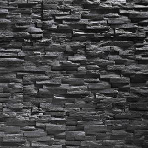 verblendsteine schaffen rustikale wohnatmosph re und. Black Bedroom Furniture Sets. Home Design Ideas