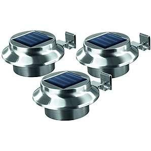solarleuchten aus edelstahl preise qualit t vergleichen m bel 24. Black Bedroom Furniture Sets. Home Design Ideas