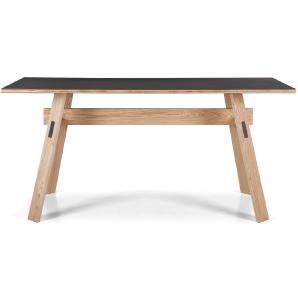 Compound Schreibtisch, Esche