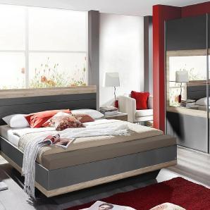 rauch Schlafzimmer-Set (4 tlg.)