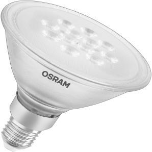 Osram LED-Lampe Reflektor Par38 E27 /11 W (940 lm) Warmweiß EEK: A+