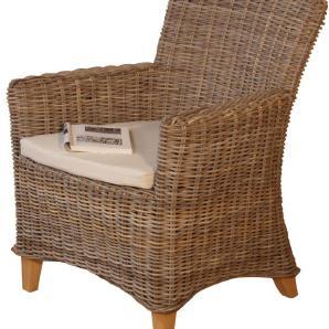 rattansessel machen sie es sich gem tlich moebel24. Black Bedroom Furniture Sets. Home Design Ideas
