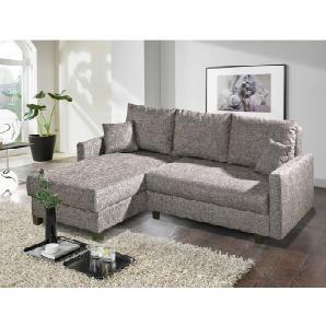 schlafsofas in beige online vergleichen m bel 24. Black Bedroom Furniture Sets. Home Design Ideas
