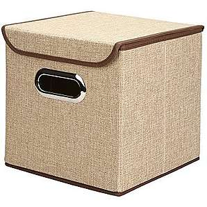 aufbewahrungsboxen in beige online vergleichen m bel 24. Black Bedroom Furniture Sets. Home Design Ideas