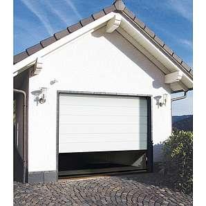 SCHELLENBERG Garagentor , BxH: 237,5 x 212,5 cm, weiß