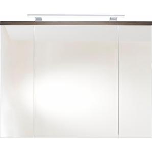 trendteam Spiegelschrank »Adamo« mit LED-Beleuchtung