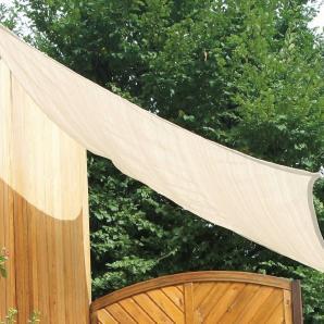 sonnensegel hochwertig und elegant moebel24. Black Bedroom Furniture Sets. Home Design Ideas