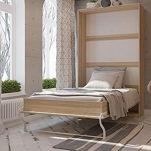 323 schrankbetten klappbetten online kaufen moebel24. Black Bedroom Furniture Sets. Home Design Ideas