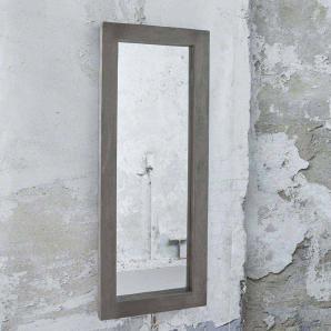 garderobenspiegel blickfang im flur moebel24. Black Bedroom Furniture Sets. Home Design Ideas