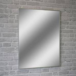 FACKELMANN Spiegel Lux mit Alu-Rahmen