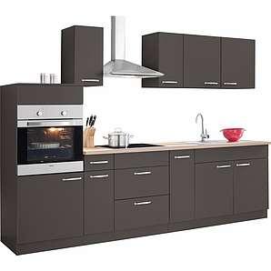 Moderne Küchenzeilen vergleichen bei Moebel24