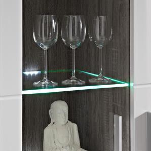 wohnw nde in braun online vergleichen m bel 24. Black Bedroom Furniture Sets. Home Design Ideas