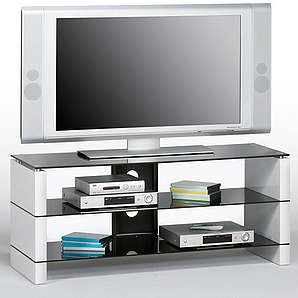 tv lowboards aus glas preise qualit t vergleichen m bel 24. Black Bedroom Furniture Sets. Home Design Ideas