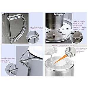 teekocher in verschiedenen designs bei moebel24. Black Bedroom Furniture Sets. Home Design Ideas
