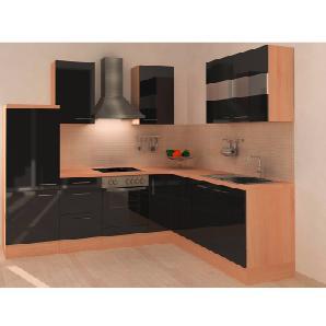 Küchen in Braun - Preise & Qualität vergleichen | Möbel 24