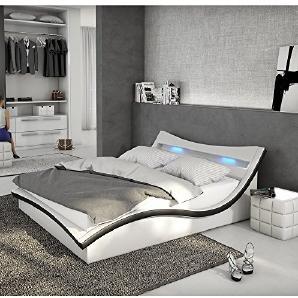 Doppelbetten von Amazon - Preise & Qualität vergleichen | Möbel 24