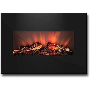 dekorative wandkamine f r holz bio ethanol oder. Black Bedroom Furniture Sets. Home Design Ideas