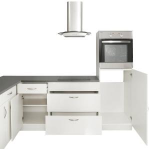 winkelk chen jede ecke nutzen moebel24. Black Bedroom Furniture Sets. Home Design Ideas