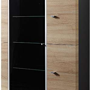 h ngevitrine f r ihre w nde bei moebel24. Black Bedroom Furniture Sets. Home Design Ideas
