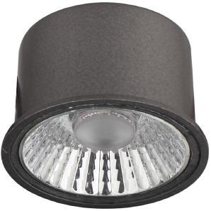 Civilight LED Modul 6 W, dimmbar, warmweiß, 36° Abstrahlwinkel