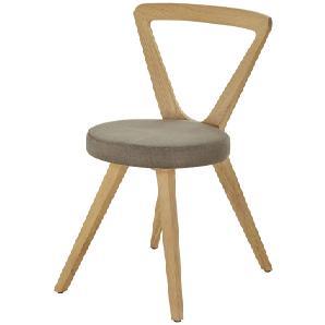 ?-100€ Gutschein• Westerburg Stuhl  Opus ¦ Maße (cm): B: 49 H: 83 T: 57 Stühle  Esszimmerstühle  Esszimmerstühle ohne Armlehnen » Höffner