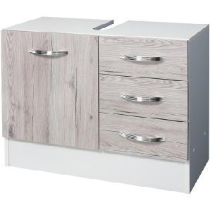 KESPER Waschbeckenunterschrank »Como«, Breite 65 cm