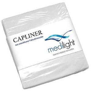 MEDILIGHT Schonbezug für Wasserbetten Capliner