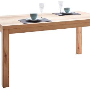 esstische aus holz online vergleichen m bel 24. Black Bedroom Furniture Sets. Home Design Ideas