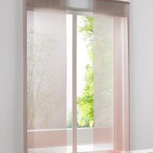 gardinen und vorh nge mehr als ein schutz vor. Black Bedroom Furniture Sets. Home Design Ideas
