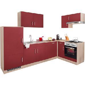 winkelk chen sorgen f r die optimale raumnutzung der k che. Black Bedroom Furniture Sets. Home Design Ideas