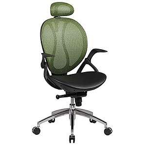 Schreibtischstühle Ergonomisch bürostühle chefsessel aus aluminium vergleichen möbel 24