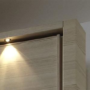 Wiemann Passepartoutrahmen, inkl. LED-Beleuchtung