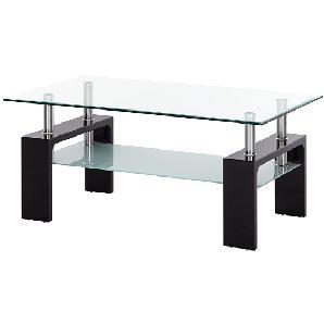 couchtische in schwarz online vergleichen m bel 24. Black Bedroom Furniture Sets. Home Design Ideas