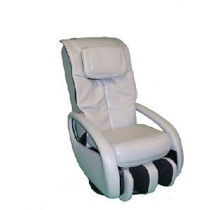 Cantus: Massagesessel, Grau, B/H/T 68 107 103
