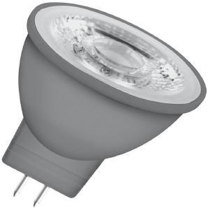 Osram LED SUPERSTAR MR11 12V - Niedervolt-LED-Reflektorlampe »SST MR11 20 36° DIM 3.3 W/827 GU4«