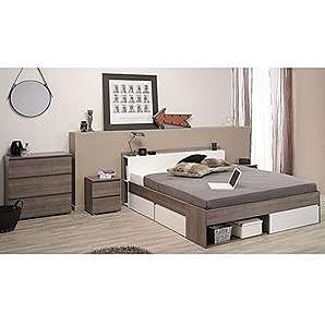 Jugendzimmer von amazon online vergleichen m bel 24 for Jugendzimmer mit funktionsbett