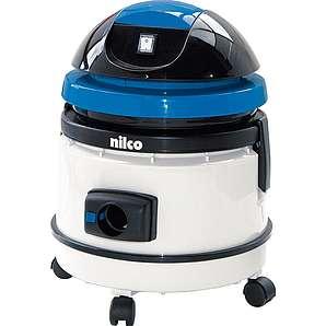 Nilco Nass- und Trockensauger GS 22