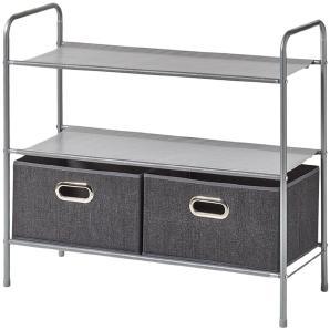 schuhschr nke aus metall online vergleichen m bel 24. Black Bedroom Furniture Sets. Home Design Ideas