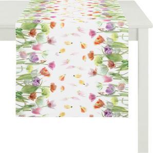 Apelt Tischläufer, 48x135 cm, »2206 SPRINGTIME«