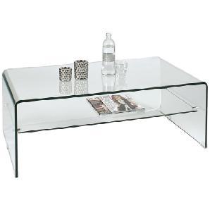 couchtische aus glas preise qualit t vergleichen. Black Bedroom Furniture Sets. Home Design Ideas