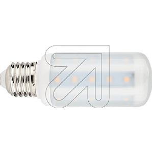 GreenLED Röhrenlampe matt E27 8W 680lm 3 3565