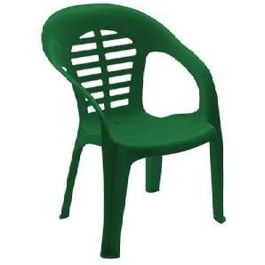 Garden Life–Sessel R/hohe 8305V grün