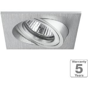 EEK A+, Einbauleuchte Panel - 3-flammig, Paulmann