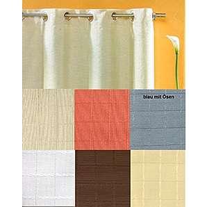 Vorhang Aufhängen blickdichte vorhänge aus baumwolle preise qualität vergleichen