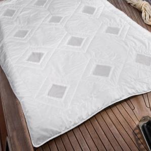 Sommer-Sensofill-Bettdecke 135x200 cm - clima balance living light