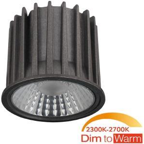 Civilight LED Modul 10 W, Dim-to-Warm, Abstrahlwinkel 36°