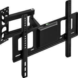 TV Wandhalterung neigbar, schwenkbar für 26 - 55 bis 30 kg