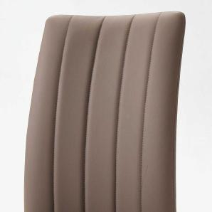 st hle in cappuccinofarben online vergleichen m bel 24. Black Bedroom Furniture Sets. Home Design Ideas